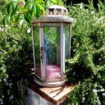 Bougies de jardin