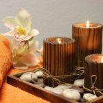 Comment faire des bougies de massage?