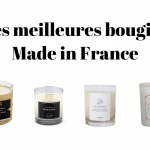 Les meilleures bougies Made in France