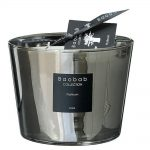 Découvrez la marque de bougies Baobab
