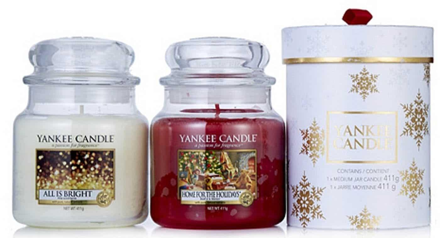 Pourquoiaimons-nous tellement les bougies YankeeCandle?