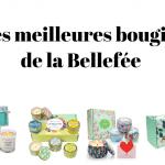 Lesmeilleures bougies de laBellefée