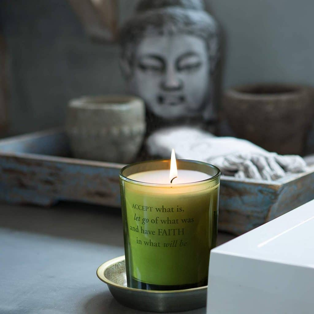 Rituals : les bougies parfumées qu'on aime tant